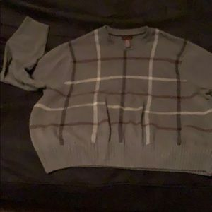 Dockers crew neck sweater (XXL/XXG) EUC!